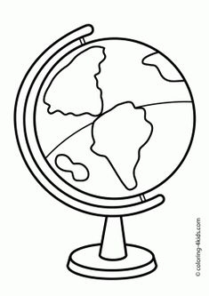 235x333 School Pen Coloring Page, Classes Coloring Page For Kids