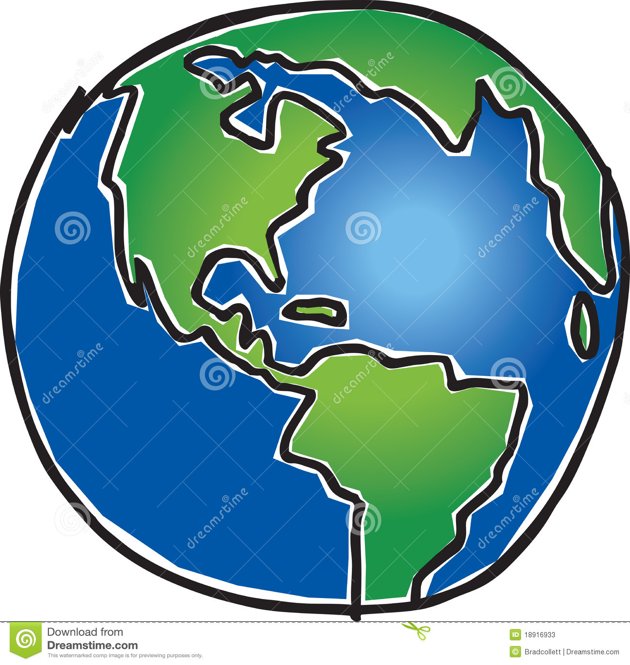 1300x1371 Simple Drawing Of Earth A Hand Drawing Of The Globe, Utility Box