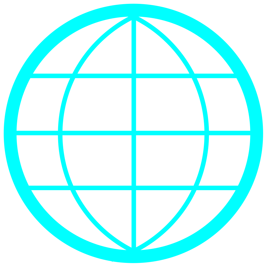 900x900 Globe Clipart Vector Png