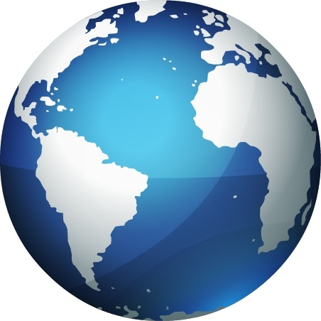 452x452 Globe Free Icon Download (231 Free Icon) For Commercial Use