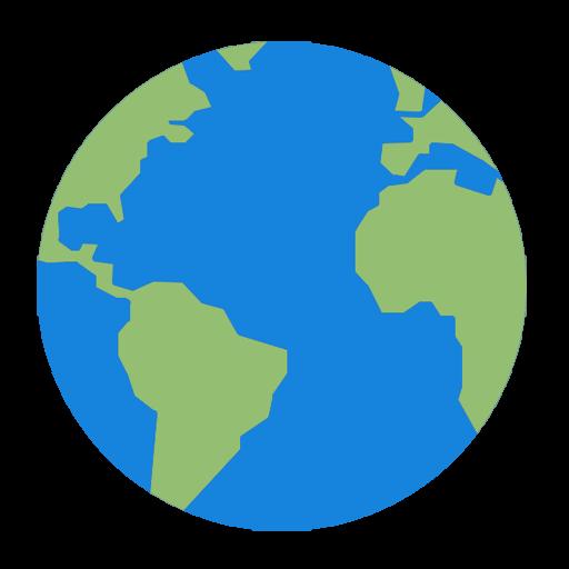 512x512 Modernxp 73 Globe Icon Modern Xp Iconset Dtafalonso