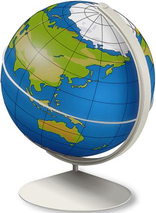 311x423 Globe