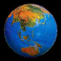 200x200 Download Globe Png Clipart Hq Png Image Freepngimg