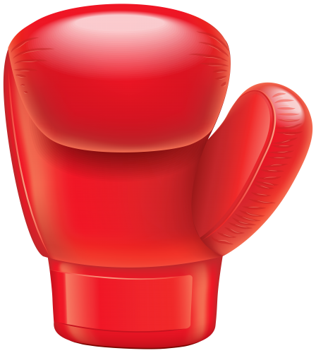 448x500 Boxing Glove Png Clip Art
