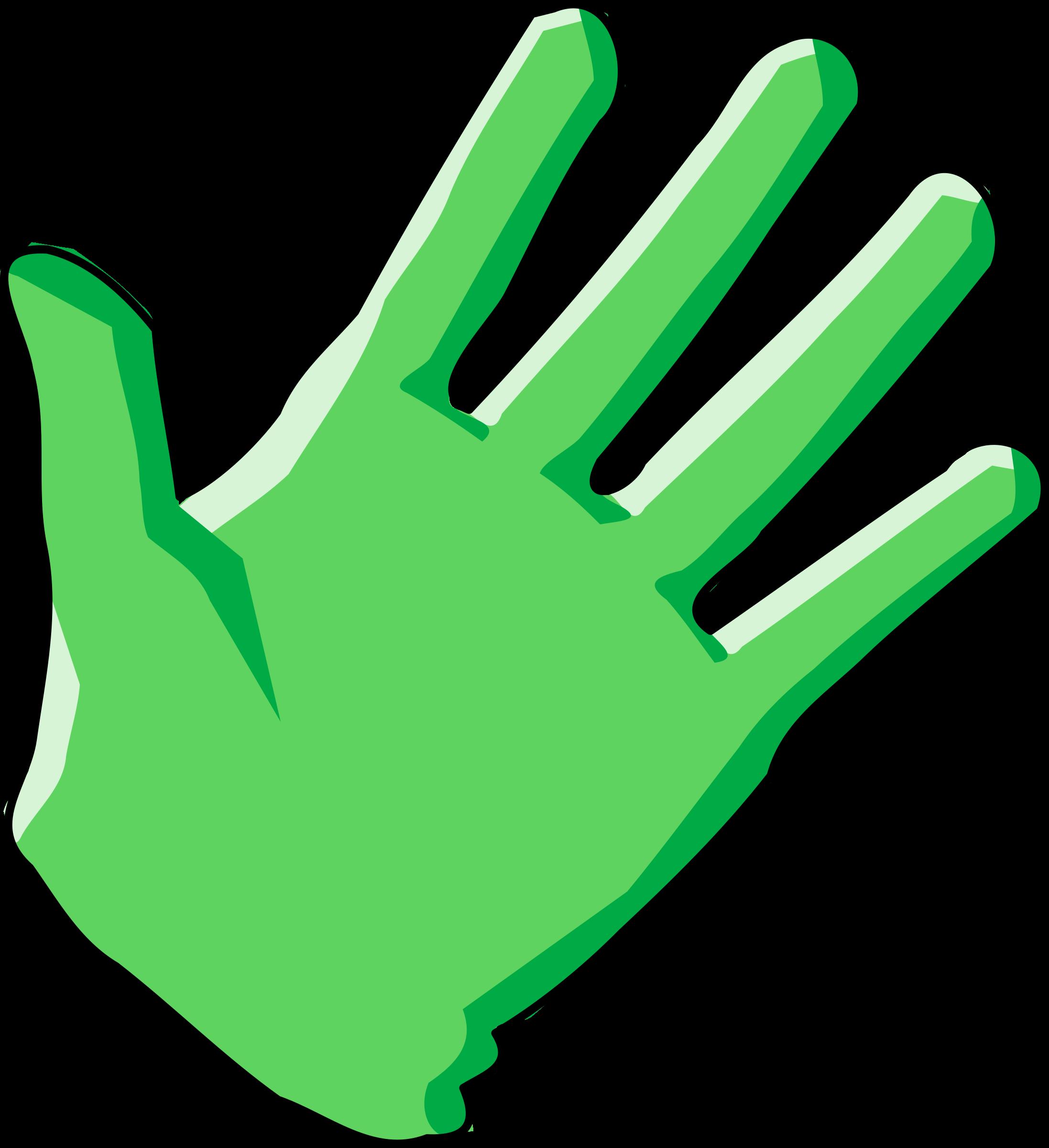 2194x2400 Glove Clip Art