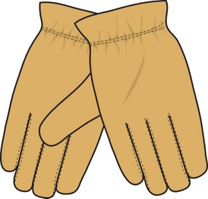 300x288 Free Gloves Clipart Image 0071 0812 2916 5153 Computer Clipart