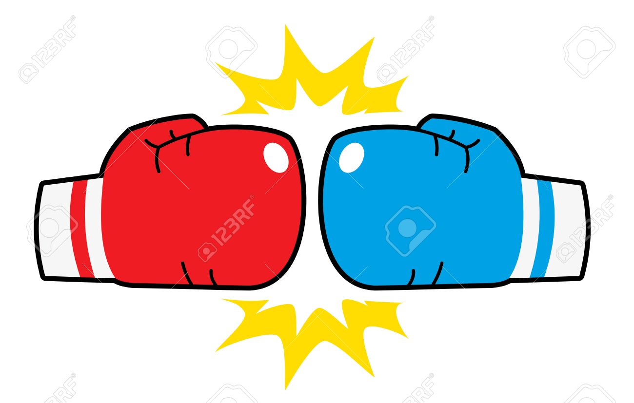 1300x827 Boxing Glove Clipart