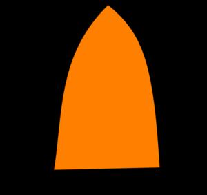 300x282 Orange Glue Bottle Tip Clip Art