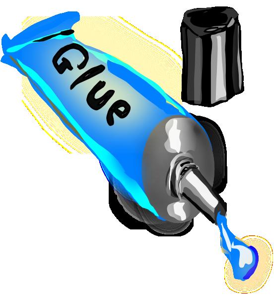 552x594 Glue Clip Art
