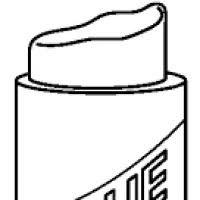 200x200 Glue Stick Clipart