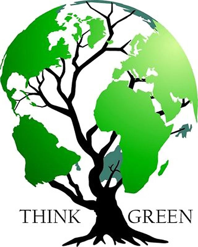 640x800 Green Day Clipart Beautiful Environment