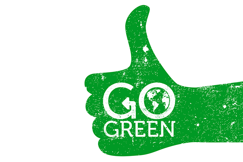 800x534 Richmond Gp Out Of Hours Service Use Go Green Week To Make