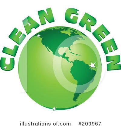 400x420 Go Green Clipart 1951513