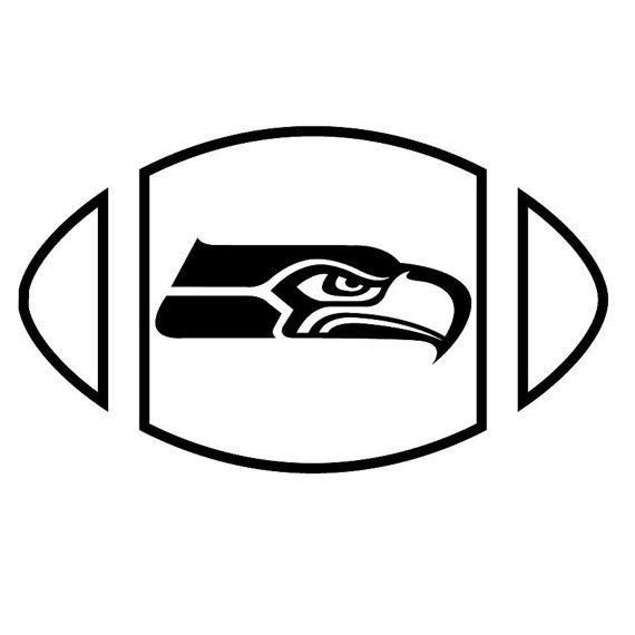 570x570 Seattle Clipart Seattle Seahawks Clipart