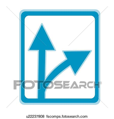 450x470 Clip Art Of Go Straight, Icons, Way, Arrows, Arrow, Right Turn