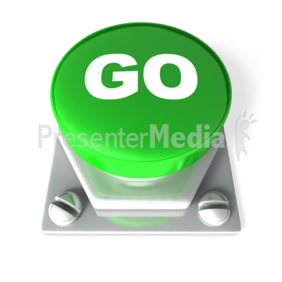 400x400 Go Button