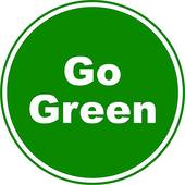 170x170 Green Go Sign Clipart Clipart Panda