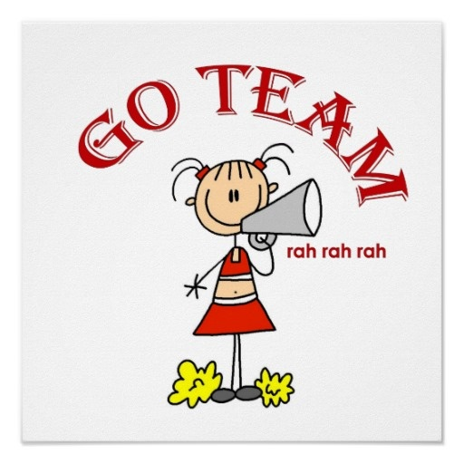 512x512 Go Team Clipart Free Images 4