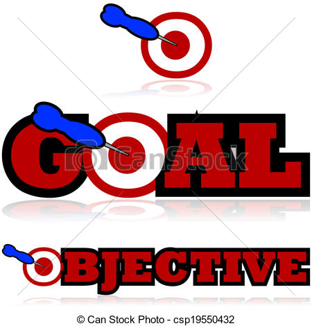 450x470 And Objectives Clipart
