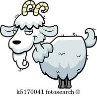 195x194 Mountain Goat Clip Art Eps Images. 535 Mountain Goat Clipart