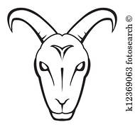 190x179 Goat Clip Art Illustrations. 8,815 Goat Clipart Eps Vector