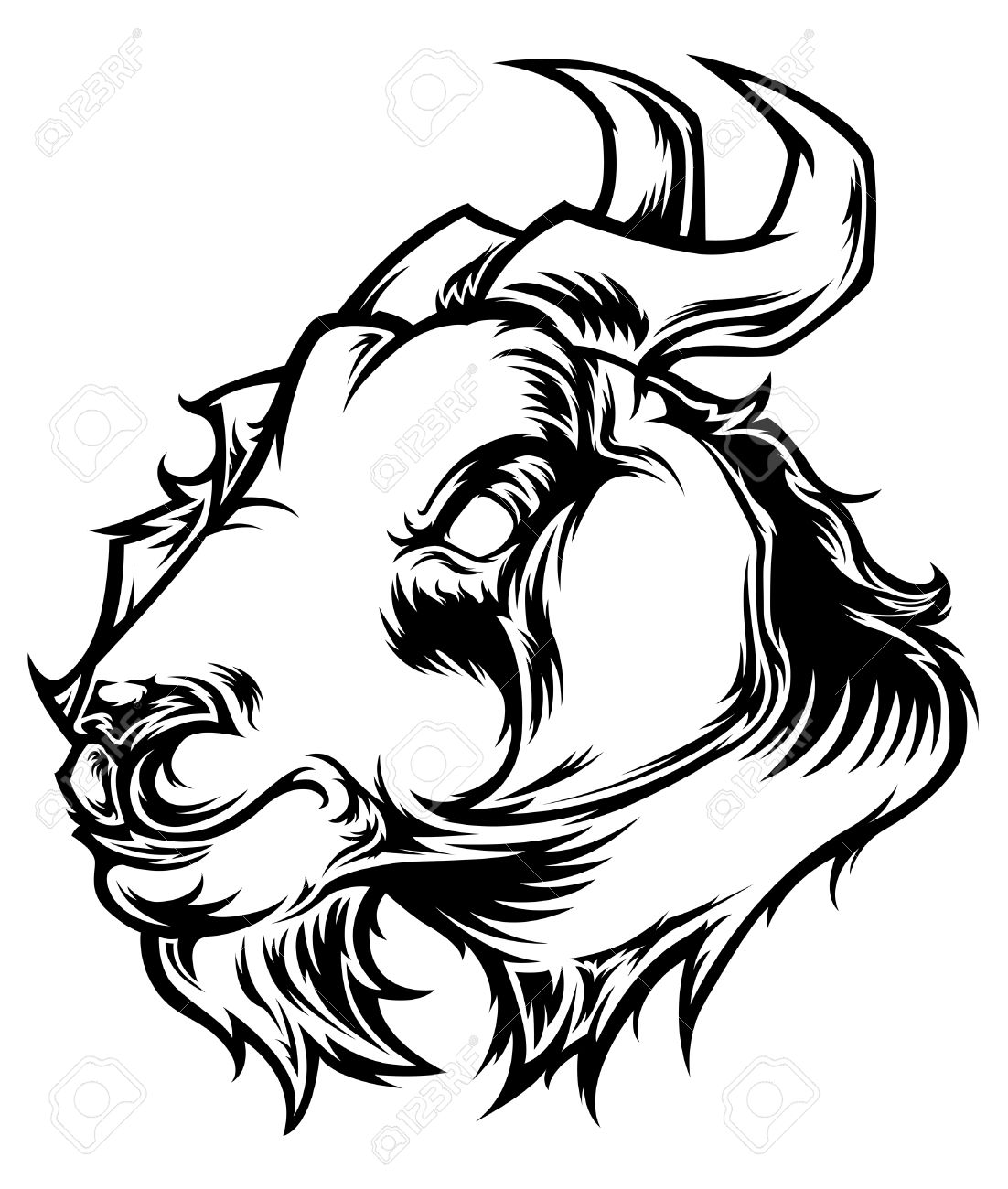 1102x1300 Billy Goat Clipart Goat Head 2468898