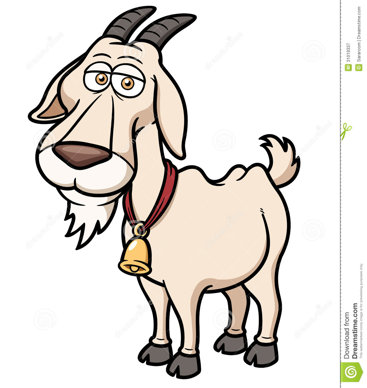 1228x1300 Cartoon Goats Clipart