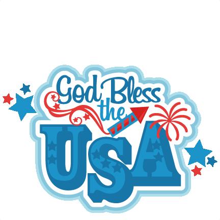 432x432 Graphics For God Bless The Usa Graphics