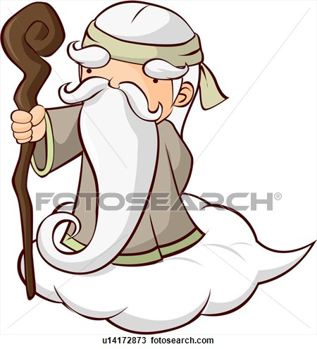 450x495 God Cloud Clip Art Cliparts