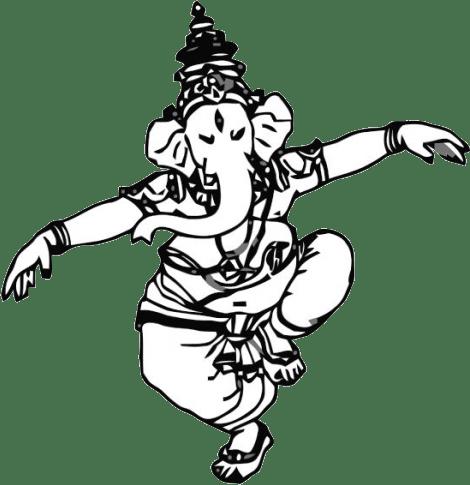 470x485 Ganesha