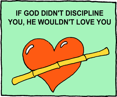 400x333 Image Download Discipline Love