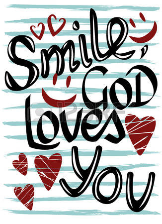 326x450 Scripture Clipart God Loves You