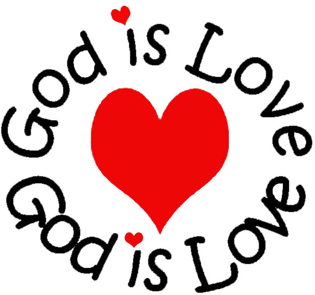 626x585 Love God Clipart