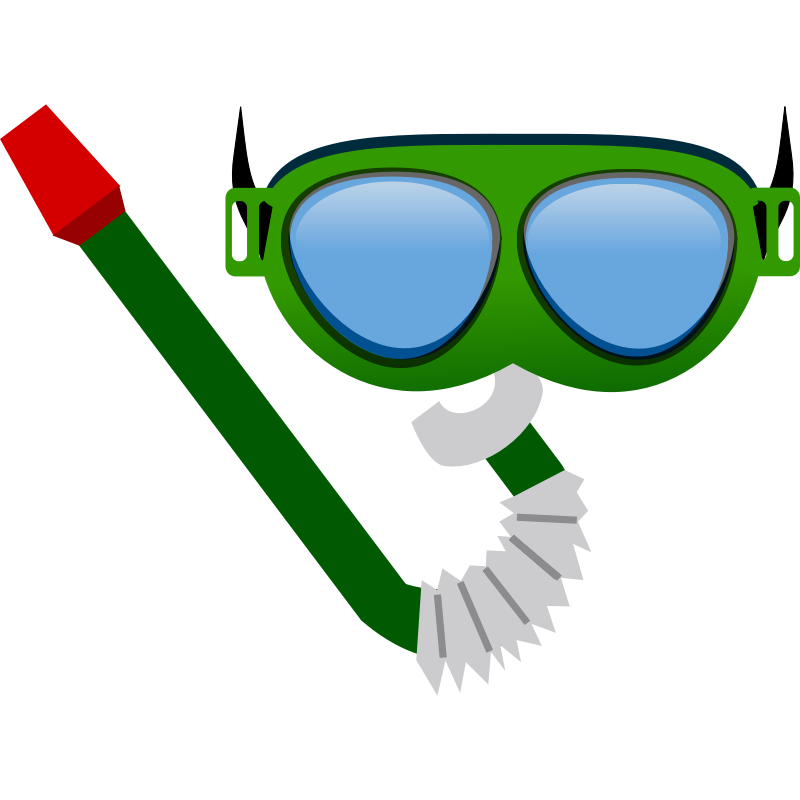 800x800 Goggle Free Google Clip Art 3