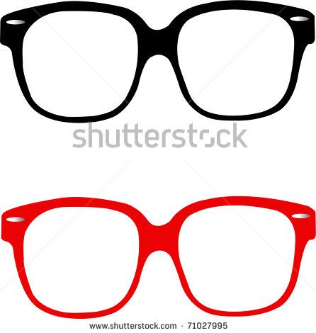 446x470 Goggles Clipart Red Sunglass