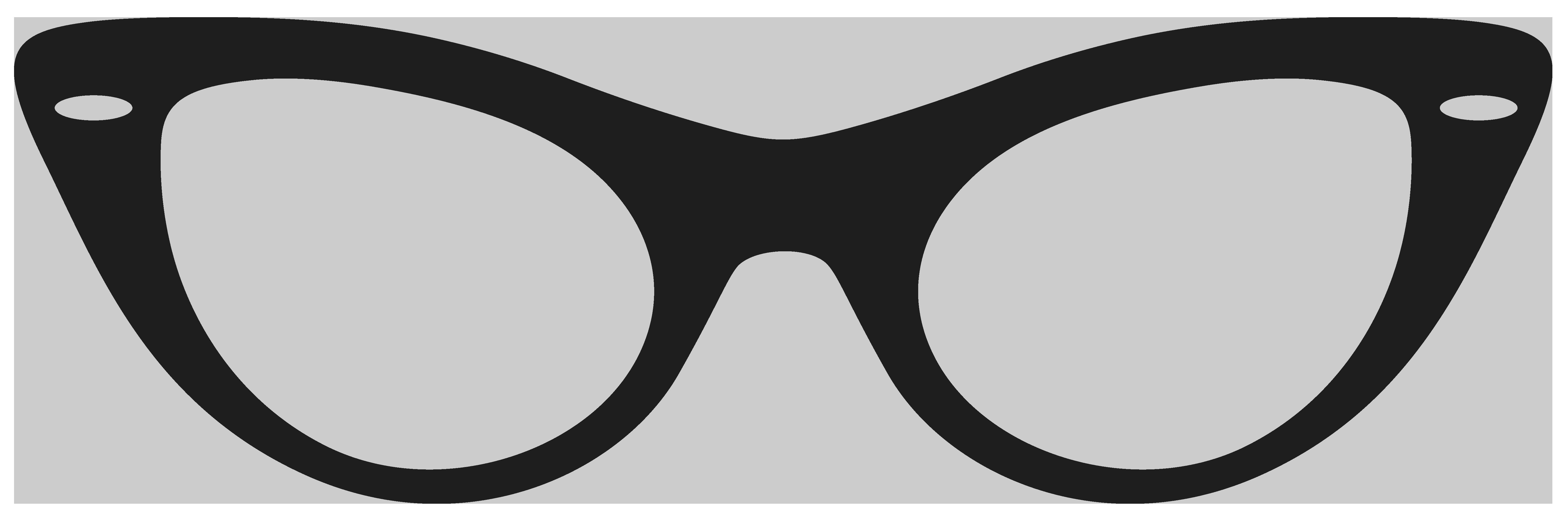 6023x2014 Goggles Clipart Transparent