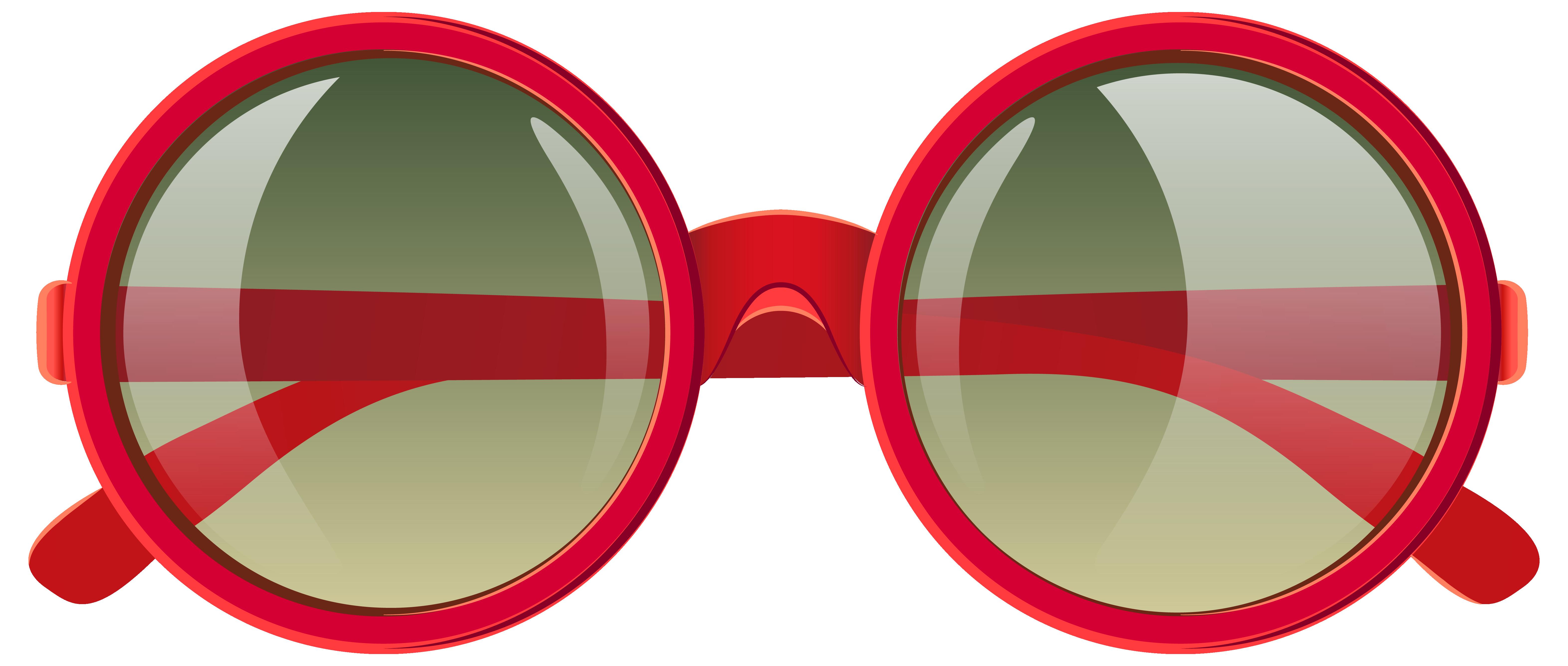 6287x2669 Goggles Clipart Cute Glass