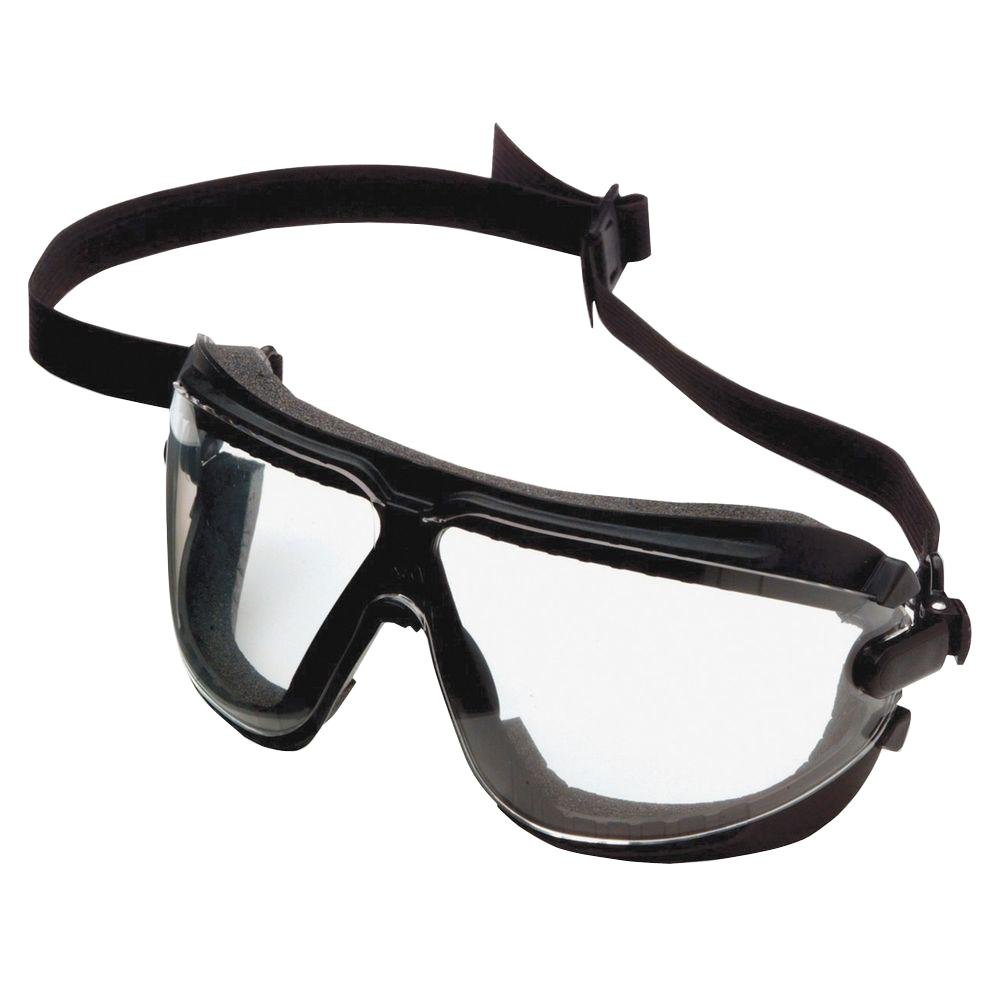 1000x1000 3m Chemical Splash Impact Safety Goggle 91252 80025