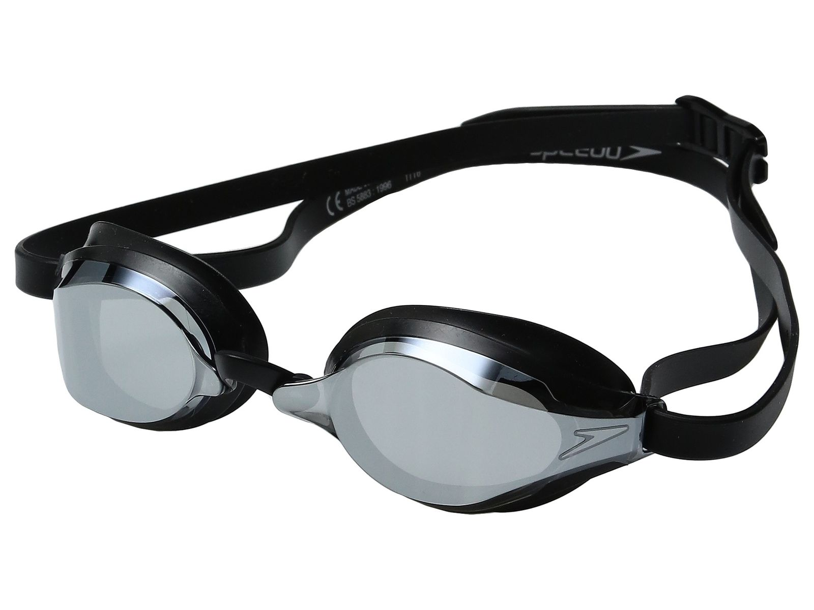 1600x1200 Speedo Speed Socket 2.0 Mirrored Swim Goggle Swimming Goggles