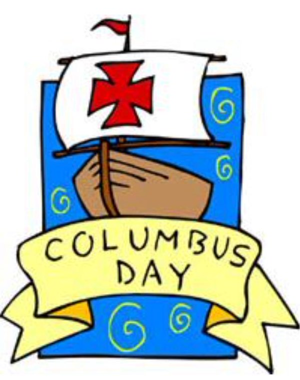 600x760 Graphics For Columbus Day Clip Art Graphics