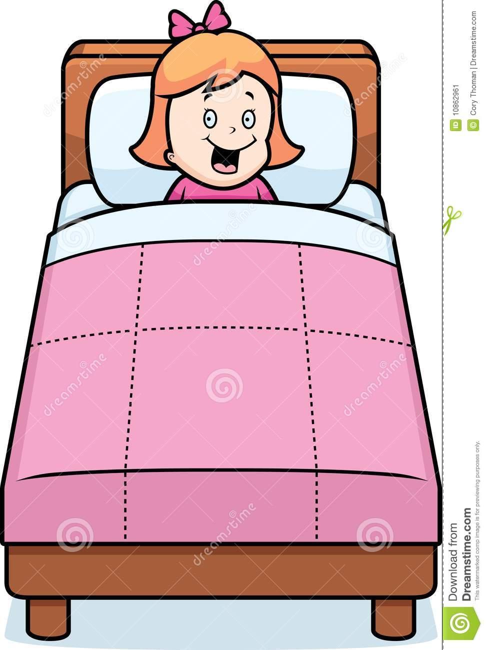 974x1300 Girl Clipart Bedtime