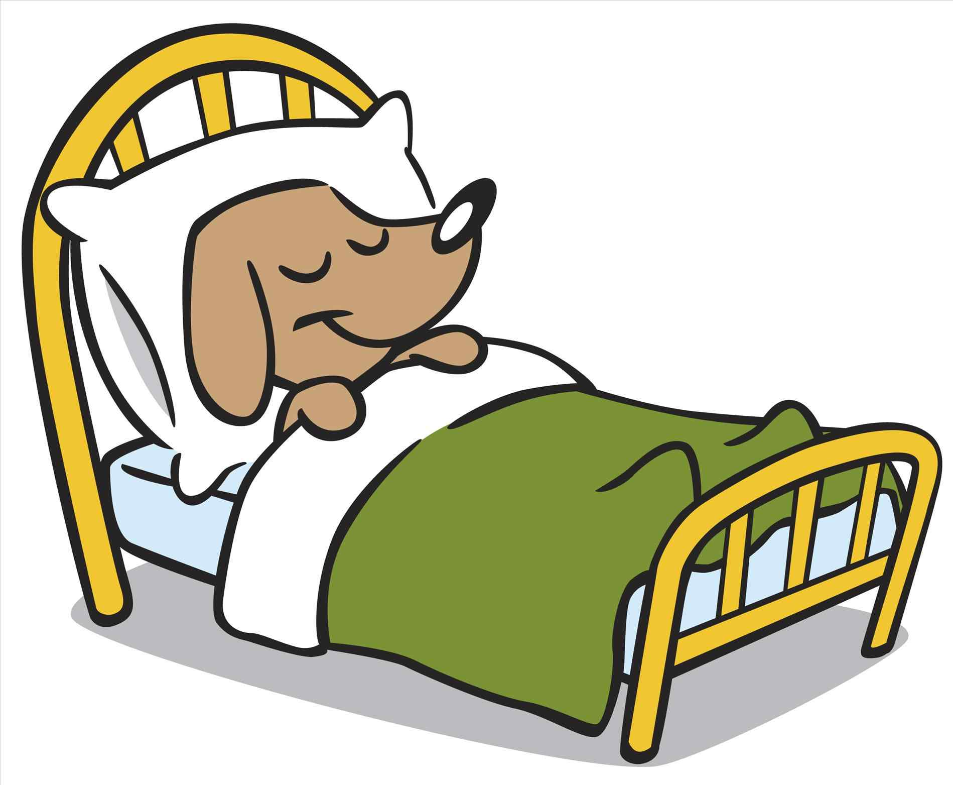 1899x1563 Bed Clipart Preschool 2434763