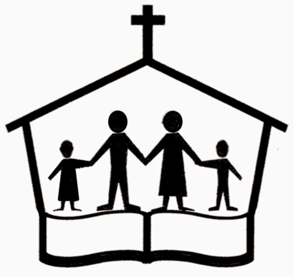1008x950 Church Clipart Cartoon