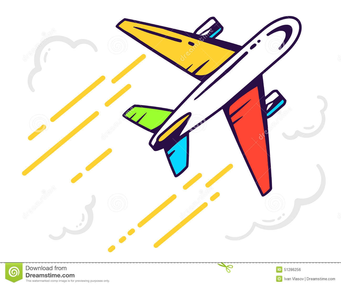 1300x1088 Airplane Going Up Clipart