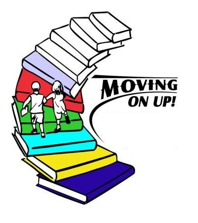 400x450 Moving Up Clipart