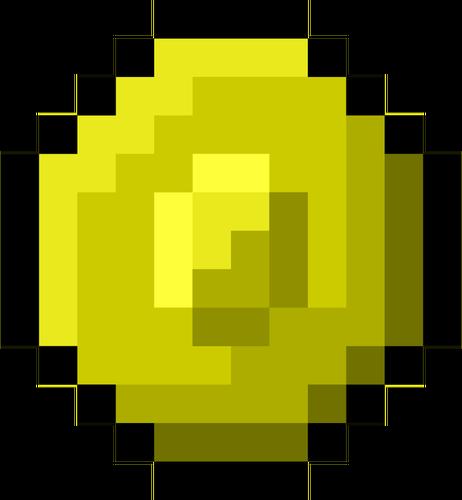462x500 Pixel Coin Public Domain Vectors