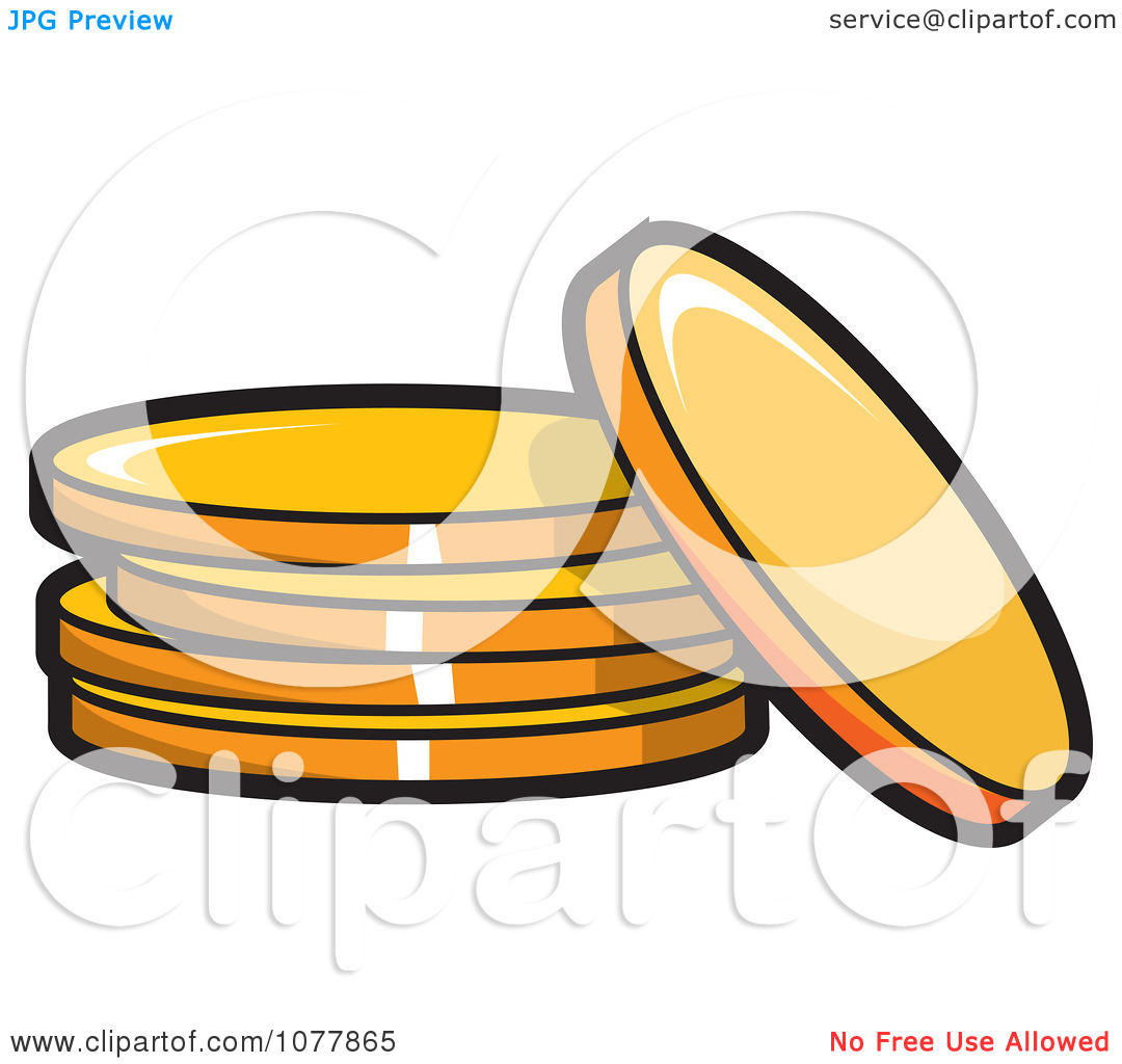 1080x1024 Pile Of Gold Coins Clipart