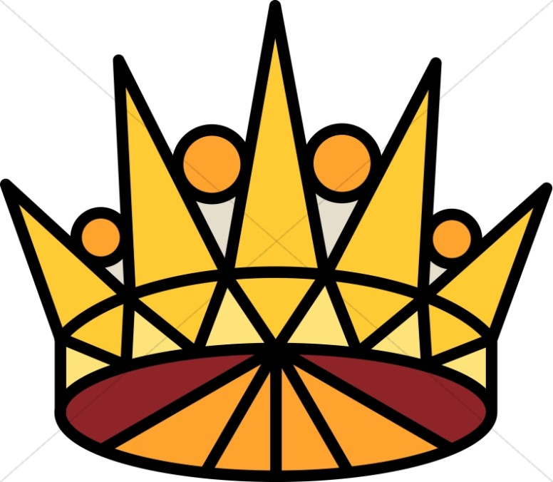 776x676 Pointed Gold Crown Crown Clipart