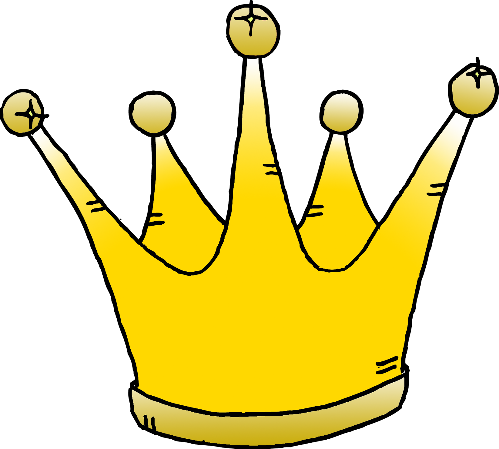 1600x1441 Simple Free Gold Crown Clipart