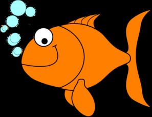 297x228 Goldfish Clip Art